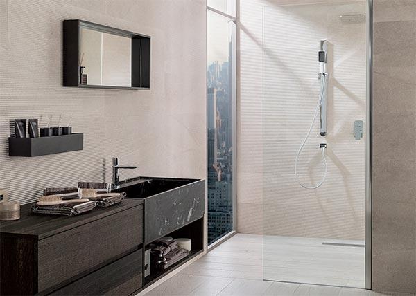 salle de bains personnalisation