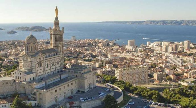 Investir loi Pinel Marseille