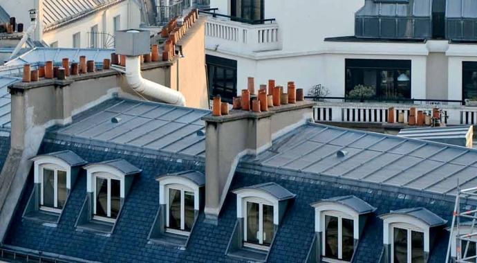 Investissement locatif région parisienne