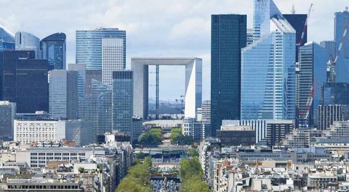 Investir région parisienne