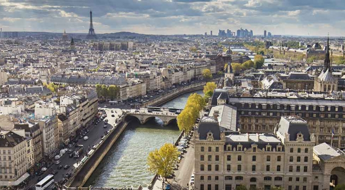 Investir Loi Pinel Paris