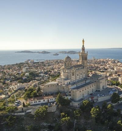 Acheter un appartement en Provence-Alpes-Côte d'Azur