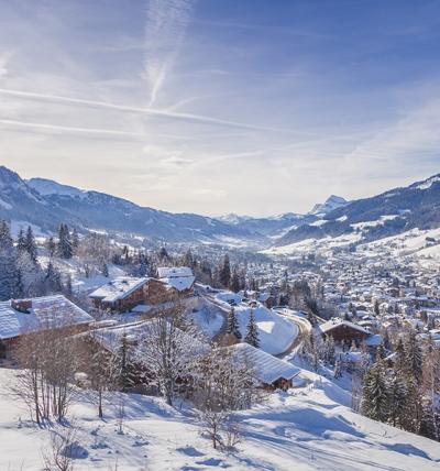 Acheter un appartement en Rhône-Alpes
